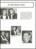 1993 Southern Columbia Area High School Yearbook Page 100 & 101
