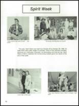 1993 Southern Columbia Area High School Yearbook Page 102 & 103