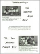 1993 Southern Columbia Area High School Yearbook Page 106 & 107