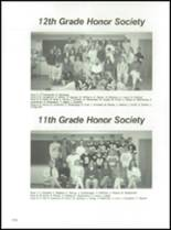 1993 Southern Columbia Area High School Yearbook Page 114 & 115