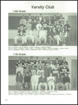 1993 Southern Columbia Area High School Yearbook Page 116 & 117