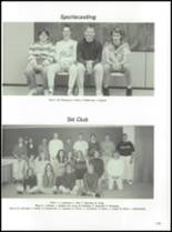 1993 Southern Columbia Area High School Yearbook Page 118 & 119