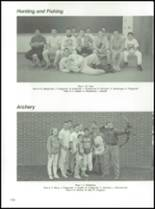 1993 Southern Columbia Area High School Yearbook Page 120 & 121
