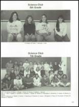 1993 Southern Columbia Area High School Yearbook Page 124 & 125