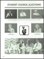 1993 Southern Columbia Area High School Yearbook Page 126 & 127