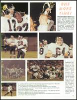 1994 Newbury Park High School Yearbook Page 12 & 13