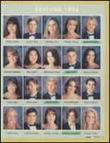1994 Newbury Park High School Yearbook Page 34 & 35