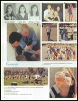 1994 Newbury Park High School Yearbook Page 40 & 41