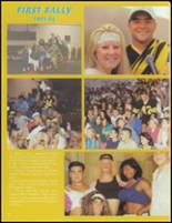1994 Newbury Park High School Yearbook Page 44 & 45