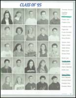 1994 Newbury Park High School Yearbook Page 58 & 59