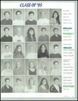 1994 Newbury Park High School Yearbook Page 60 & 61