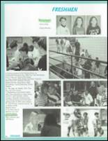 1994 Newbury Park High School Yearbook Page 100 & 101