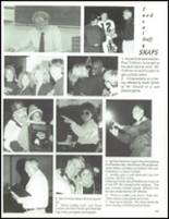 1994 Newbury Park High School Yearbook Page 110 & 111