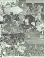 1994 Newbury Park High School Yearbook Page 116 & 117