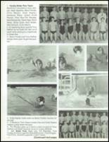 1994 Newbury Park High School Yearbook Page 122 & 123