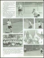 1994 Newbury Park High School Yearbook Page 124 & 125
