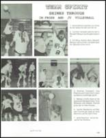 1994 Newbury Park High School Yearbook Page 128 & 129