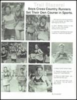 1994 Newbury Park High School Yearbook Page 132 & 133