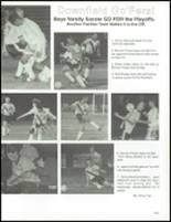 1994 Newbury Park High School Yearbook Page 146 & 147