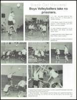 1994 Newbury Park High School Yearbook Page 150 & 151