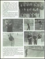 1994 Newbury Park High School Yearbook Page 154 & 155