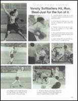 1994 Newbury Park High School Yearbook Page 156 & 157