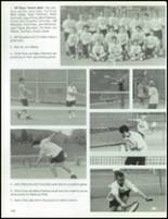 1994 Newbury Park High School Yearbook Page 160 & 161