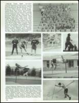 1994 Newbury Park High School Yearbook Page 162 & 163