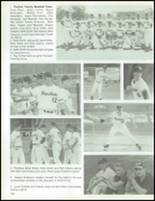 1994 Newbury Park High School Yearbook Page 166 & 167