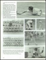 1994 Newbury Park High School Yearbook Page 168 & 169
