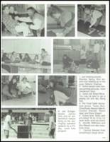 1994 Newbury Park High School Yearbook Page 174 & 175