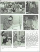 1994 Newbury Park High School Yearbook Page 176 & 177