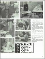 1994 Newbury Park High School Yearbook Page 178 & 179