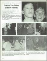 1994 Newbury Park High School Yearbook Page 182 & 183