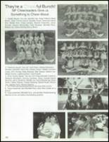 1994 Newbury Park High School Yearbook Page 186 & 187