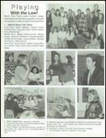 1994 Newbury Park High School Yearbook Page 188 & 189
