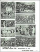 1994 Newbury Park High School Yearbook Page 216 & 217
