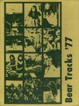 1977 Yearbook Bear Creek High School