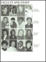 1995 Middletown High School Yearbook Page 30 & 31
