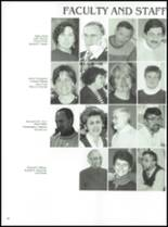 1995 Middletown High School Yearbook Page 32 & 33