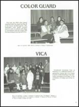 1995 Middletown High School Yearbook Page 38 & 39