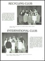 1995 Middletown High School Yearbook Page 40 & 41