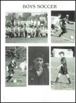 1995 Middletown High School Yearbook Page 56 & 57