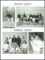 1995 Middletown High School Yearbook Page 64 & 65