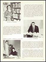 1963 Sandusky High School Yearbook Page 14 & 15