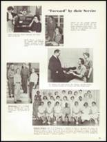 1963 Sandusky High School Yearbook Page 26 & 27