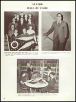 1963 Sandusky High School Yearbook Page 30 & 31