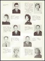 1963 Sandusky High School Yearbook Page 36 & 37