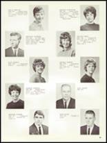 1963 Sandusky High School Yearbook Page 48 & 49