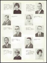 1963 Sandusky High School Yearbook Page 52 & 53